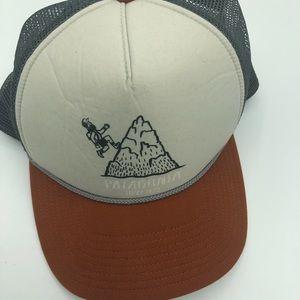 Patagonia Alpinist Interstate Trucker Hat